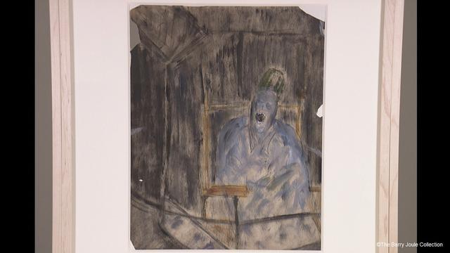 画像: 「フランシス・ベーコンの秘密 バリー・ジュール・コレクション」 - 日曜美術館