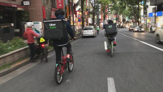 画像3: 2020年東京。青柳拓監督自らが、自転車配達をしつつ見えてきたのはコロナ禍であぶり出された現代日本の本当の問題だった『東京自転車節』予告解禁!