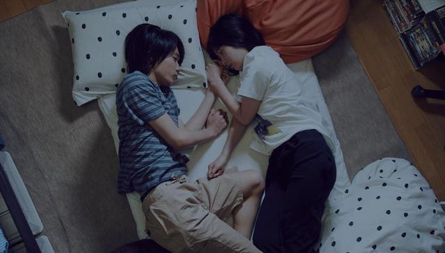画像3: (C)浅野いにお/太田出版・2021『うみべの女の子』製作委員会