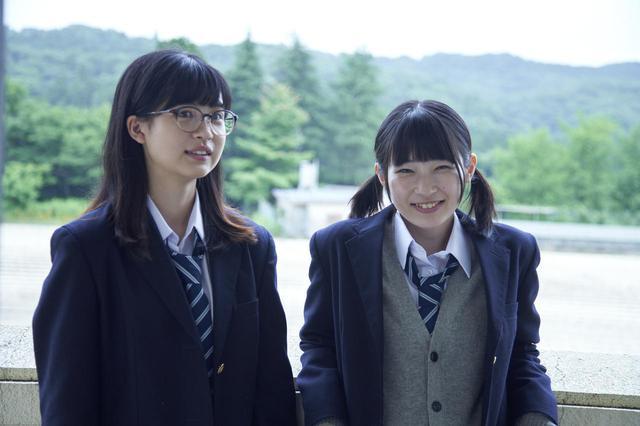 画像2: (C)浅野いにお/太田出版・2021『うみべの女の子』製作委員会