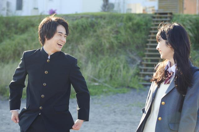 画像5: (C)浅野いにお/太田出版・2021『うみべの女の子』製作委員会