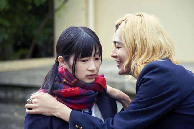 画像6: (C)浅野いにお/太田出版・2021『うみべの女の子』製作委員会