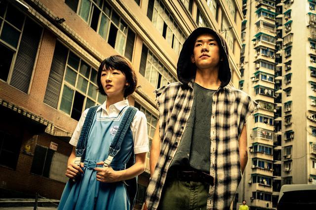 画像1: 香港代表として第93回アカデミー賞国際長編映画賞ノミネート『少年の君』の ポスタービジュアル&場面写真公開