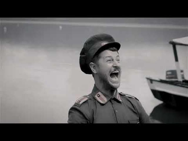 画像: 『アフリカン・カンフー・ナチス』本編映像① 6月12日(土)シアター・イメージフォーラム他にて公開 www.youtube.com
