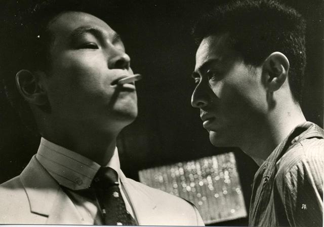 画像: 吉田喜重監督『ろくでなし』