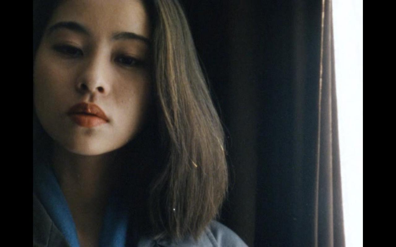 画像: 荻野洋一監督『ウィリアム・テロル, タイ・ブレイク』