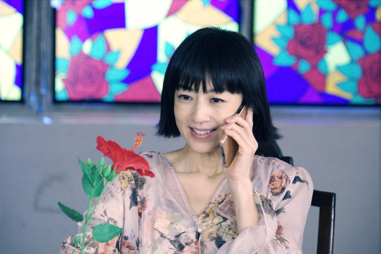 画像1: ©2021映画『リカ ~自称28歳の純愛モンスター~』製作委員会