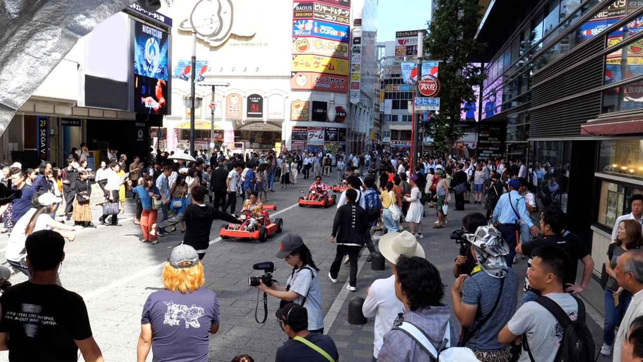 Images : 2番目の画像 - 『唐人街探偵 東京MISSION』 - シネフィル - 映画とカルチャーWebマガジン