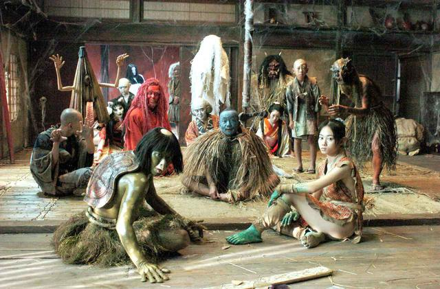 画像: 『妖怪大戦争』2005 (c)2005『妖怪大戦争』製作委員会