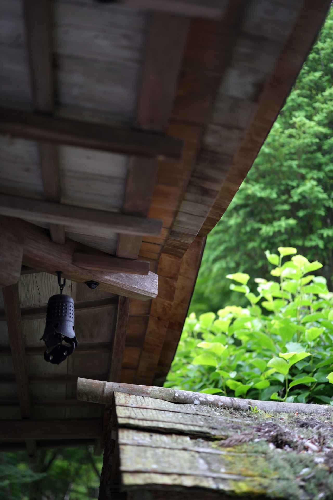 画像1: 世界文化遺産・高山寺 石水院 鎌倉時代 国宝