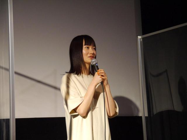 画像: 辻千恵さん