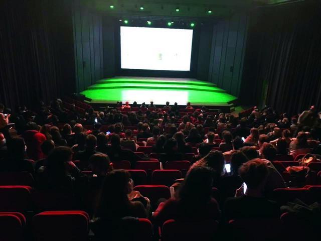 画像: ローザンヌ映画祭