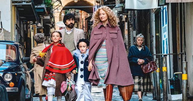 画像: イタリア映画祭2021
