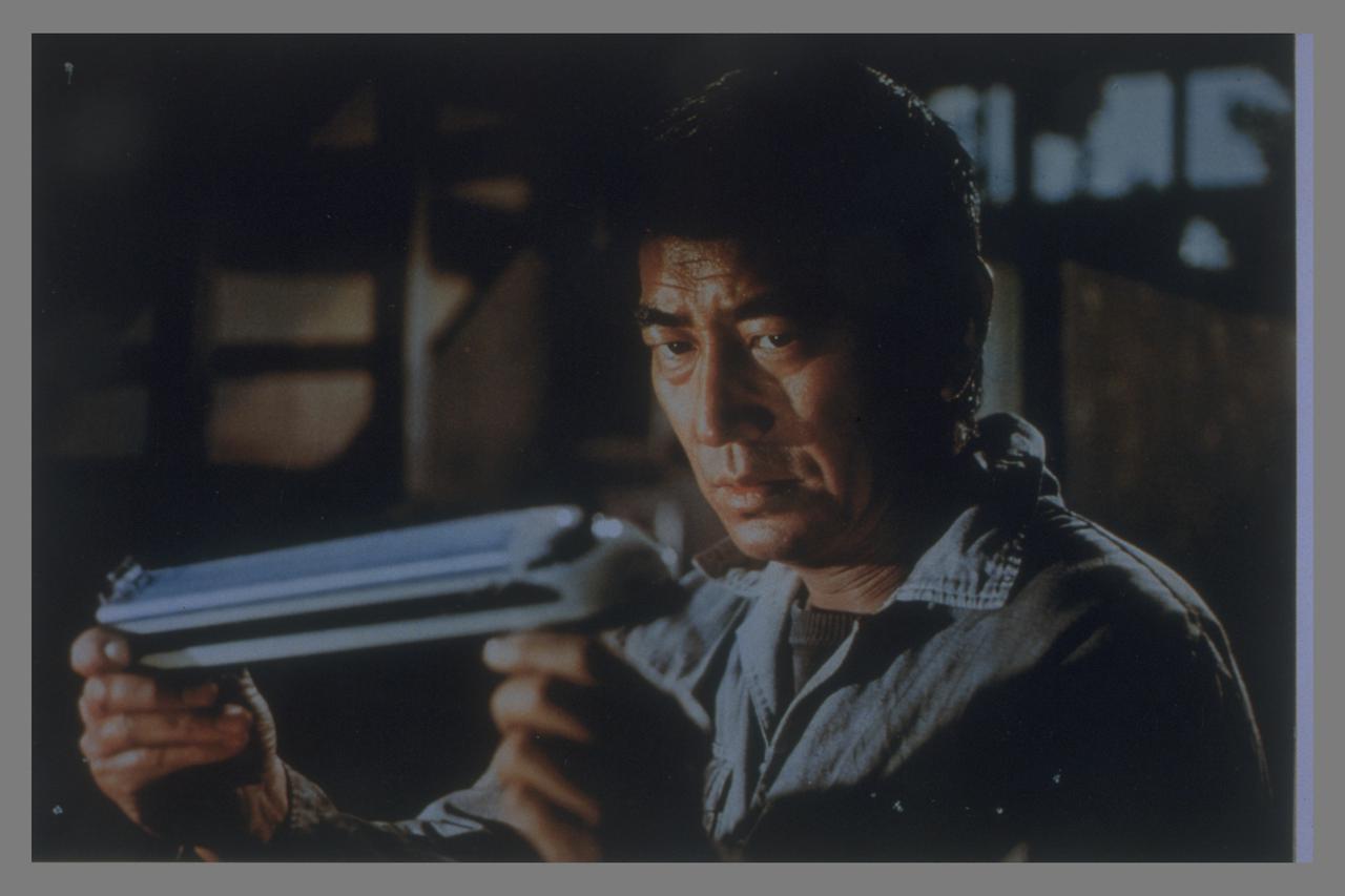 画像: 『新幹線大爆破』:©東映