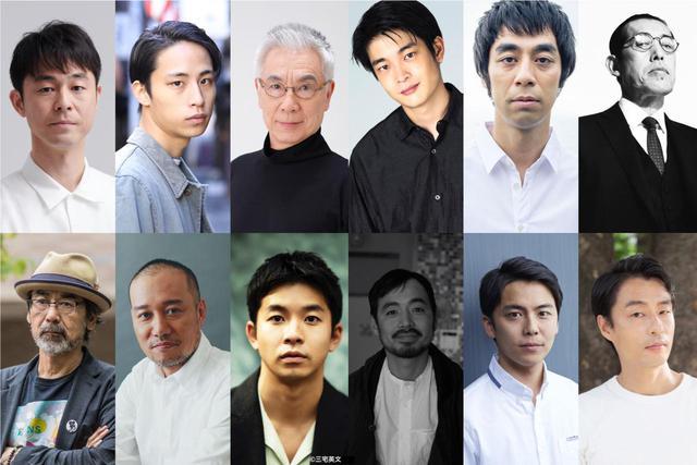 画像: カンヌ国際映画祭「ある視点」部門オープニング作「映画『ONODA(原題)』仲野太賀、イッセー尾形ら日本人追加キャスト12名発表!海外版のメインカットも到着!