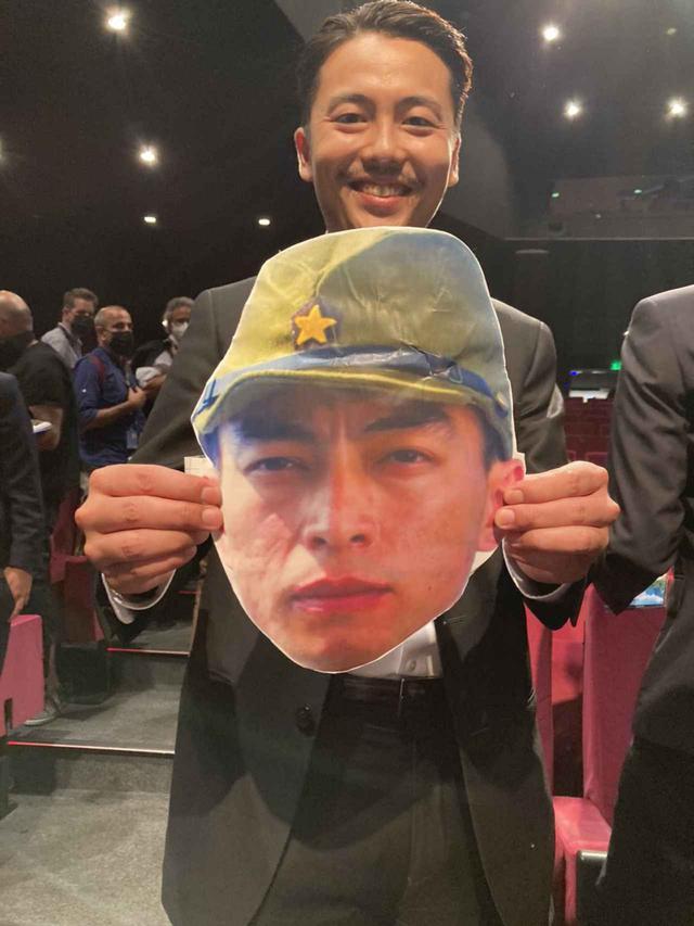 画像1: カンヌ国際映画祭で約15分のスタンディング・オベーション!! 賞レースの最有力候補作に!アルチュール・アラリ監督『ONODA(原題)』