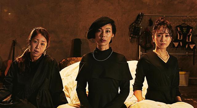 画像: 堤幸彦監督映画「truth〜姦しき弔いの果て〜」 | 映画「truth〜姦しき弔いの果て〜」