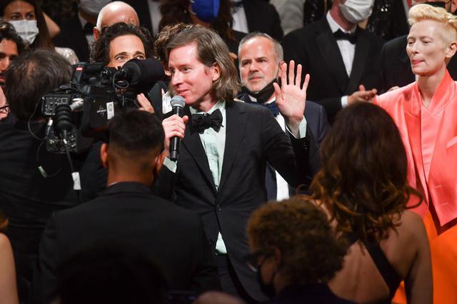 画像11: ウェス・アンダーソン監督の記念すべき第10作目で、想像がつかない豪華キャストの共演が実現!最新作『フレンチ・ディスパッチ』で、カンヌが大絶賛!大熱狂!