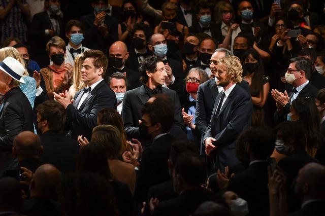 画像6: ウェス・アンダーソン監督の記念すべき第10作目で、想像がつかない豪華キャストの共演が実現!最新作『フレンチ・ディスパッチ』で、カンヌが大絶賛!大熱狂!
