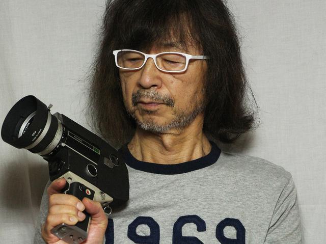 画像: 原將人監督