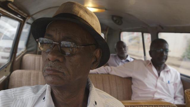 画像: © AGAT Films & Cie –Sudanese Film Group - MADE IN GERMANY Filmproduktion -GOÏ-GOÏ Productions-Vidéo de Poche –Doha Film Institute–2019