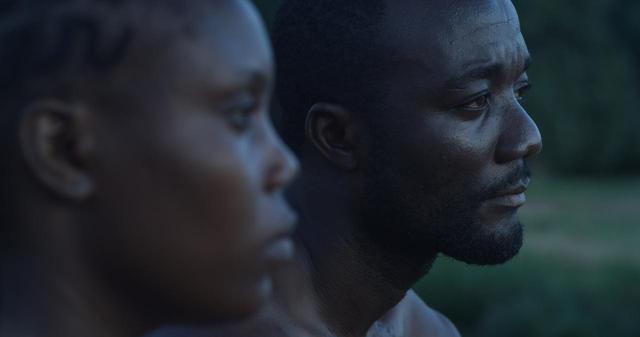 画像: 『リベリアの白い血』