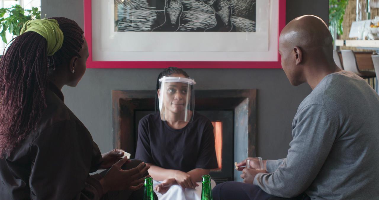 画像1: 「AFRICAN Contemporary 2021」で開催されるアフリカ映画祭!