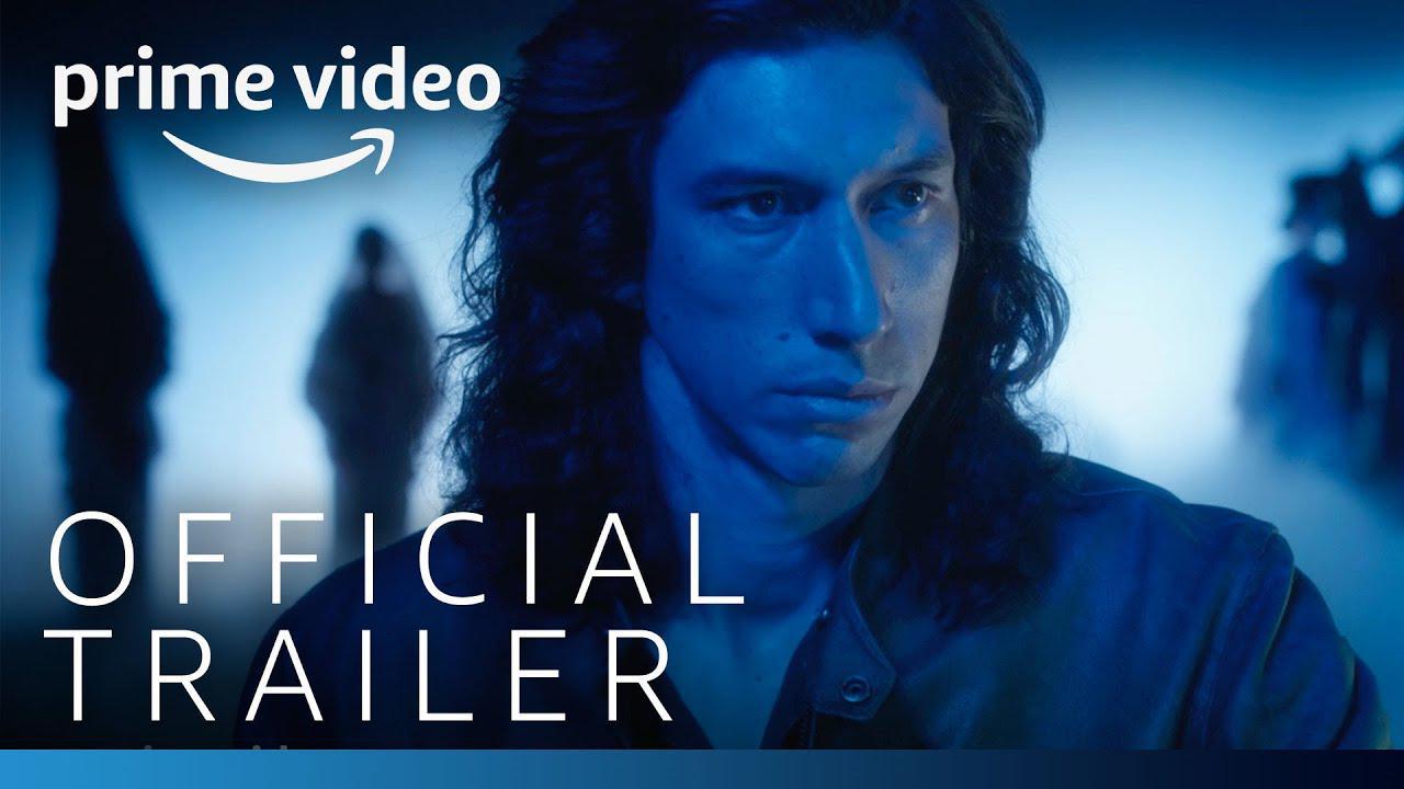 画像: Annette - Official Trailer | Prime Video youtu.be