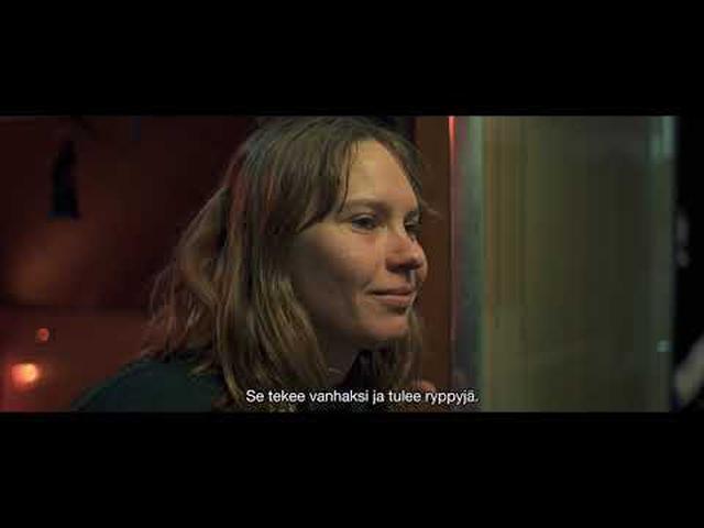 画像: Teaser trailer de Compartment No. 6 — Hytti nro 6 (HD) youtu.be