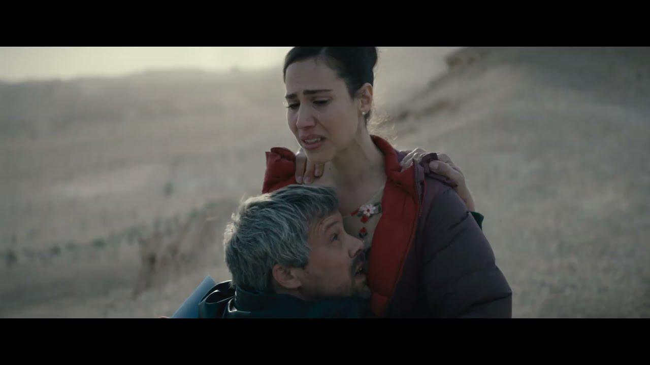画像: Teaser trailer de Le genou d'Ahed — Ahed's Knee subtitulado en francés (HD) youtu.be