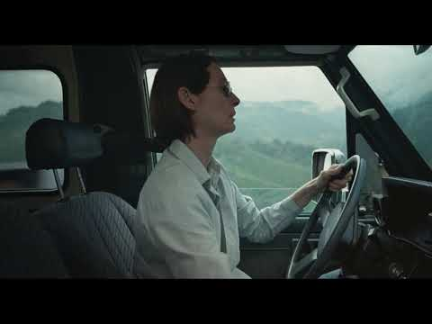 画像: Trailer de Memoria subtitulado en español (HD) youtu.be