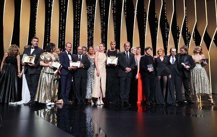 画像: Festival de Cannes 2021