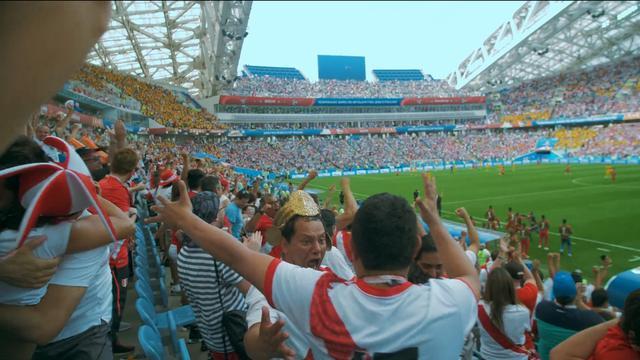 画像: ペルーの叫び~36年ぶりW杯出場の表と裏~