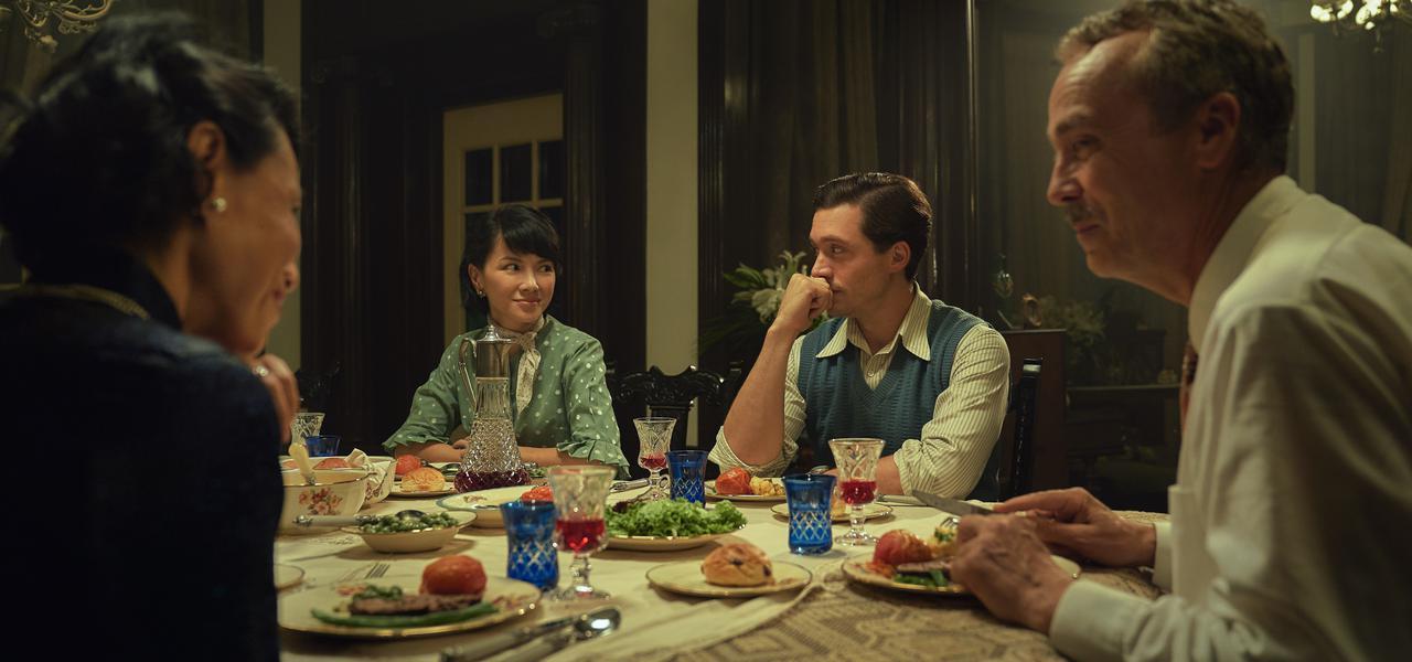 画像4: ©︎2019 ASTRO SHAW, HBO ASIA, FINAS, CJ ENTERTAINMENT ALL RIGHTS RESERVED
