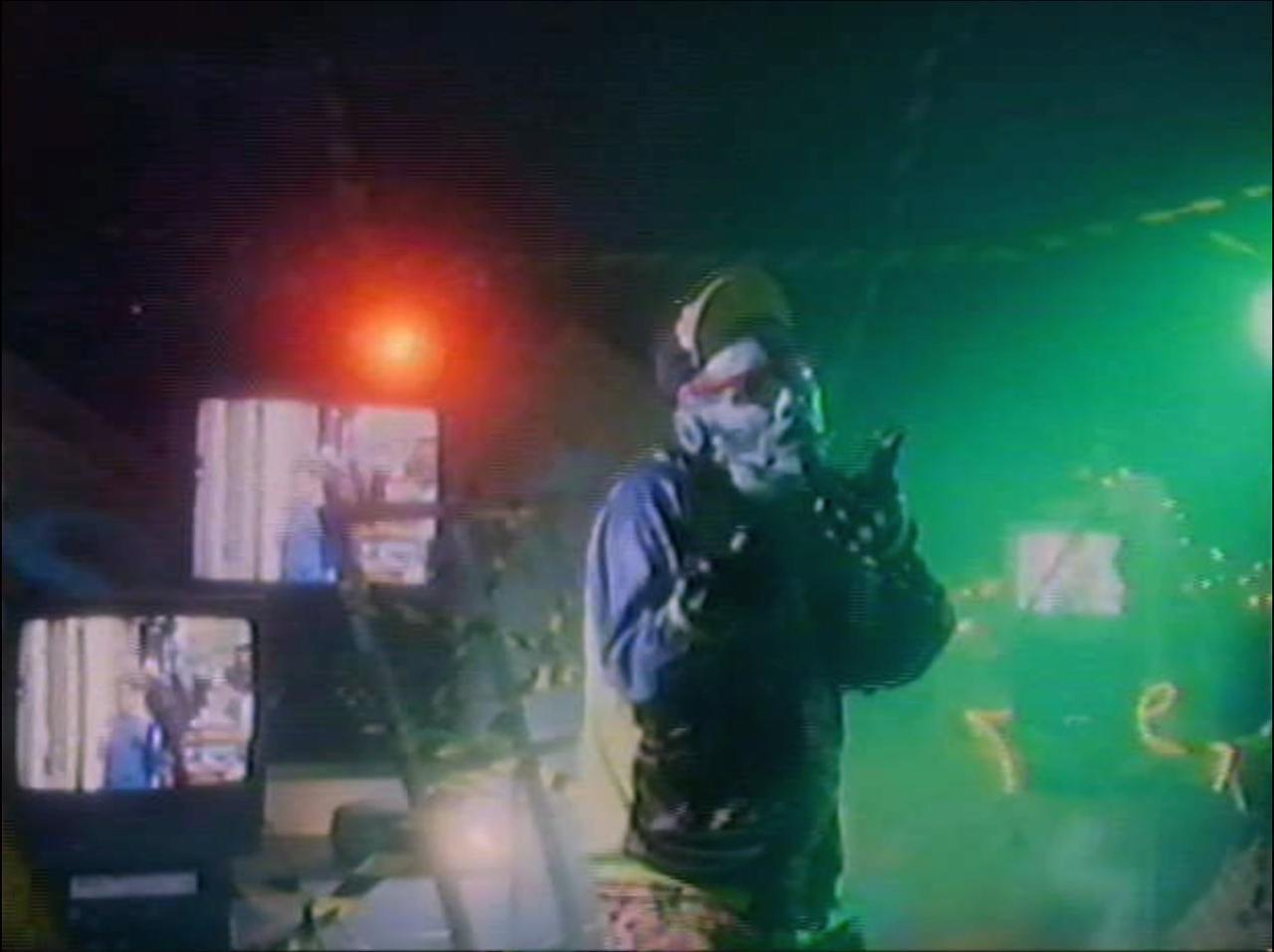 画像: 残虐宇宙人がラップ&ブレイクダンス!? ネタ元のアーティストからなんとコメントも---カナダ発の SF ゴアスプラッターヒーローアドベンチャー『サイコ・ゴアマン』日本オリジナル版MV公開!
