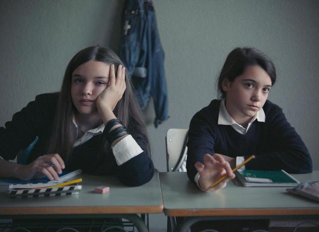 画像4: @2020 Inicia Films, Bteam Prods, Las Niñas Majicas AIE