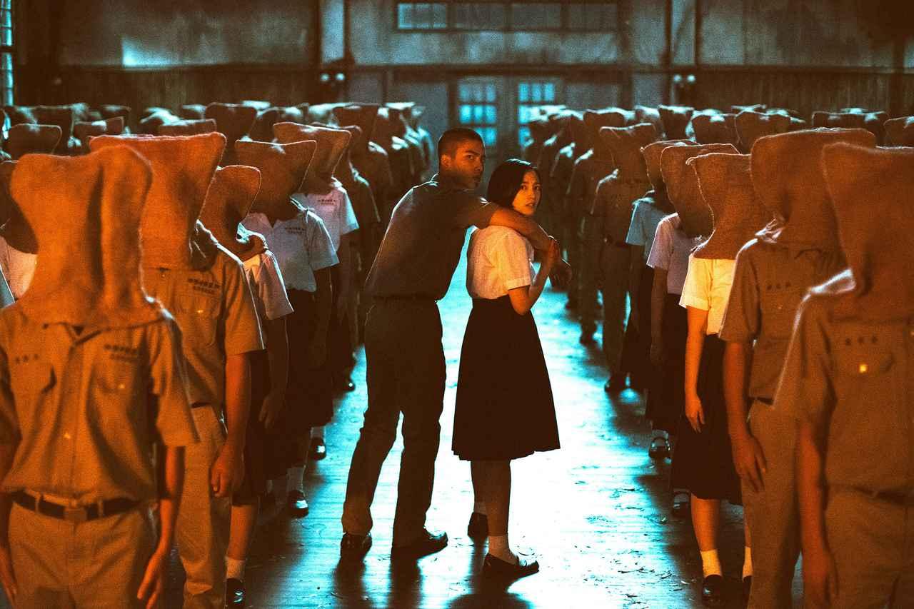 画像1: ⓒ 1 Production Film Co. ALL RIGHTS RESERVED.