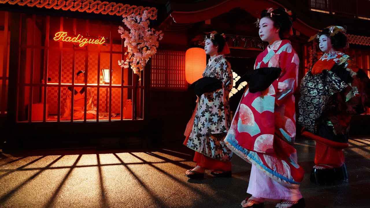 画像1: 園子温監督のハリウッドデビュー作に集結! ハリウッドデビュー俳優たちと肩を並べた日本人キャストを解禁!
