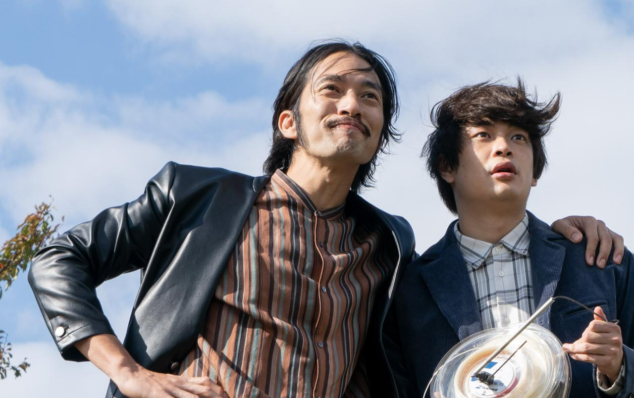 画像7: (C)2021 musicophilia film partners (C)さそうあきら/双葉社