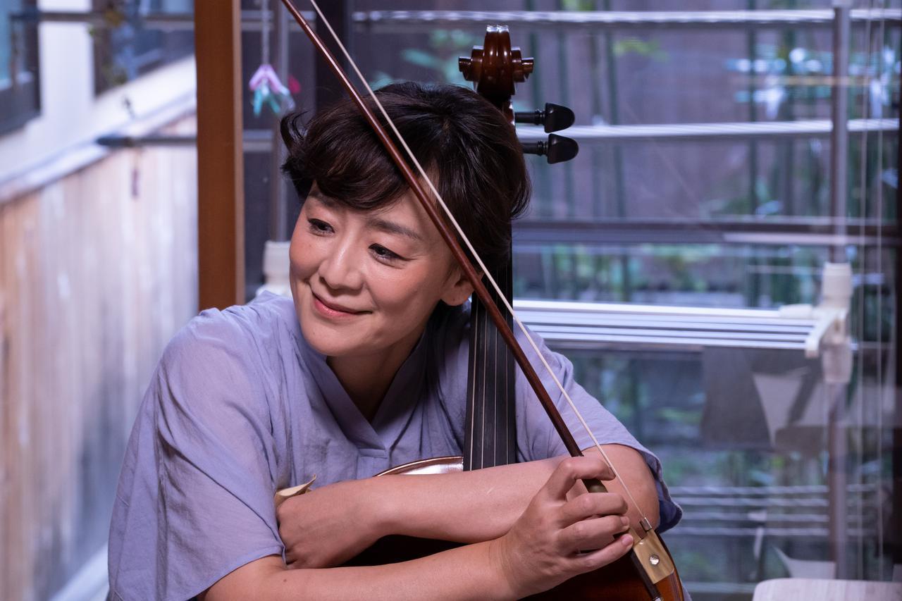 画像5: (C)2021 musicophilia film partners (C)さそうあきら/双葉社