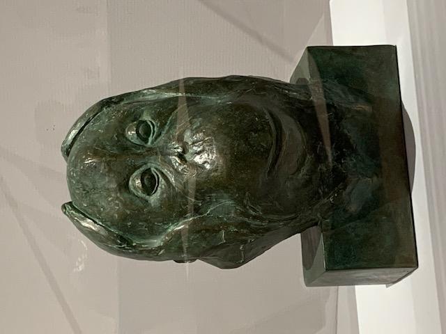 画像2: 日本初の回顧展!フランスの彫刻家「フランソワ・ポンポン展 〜動物を愛した彫刻家〜」