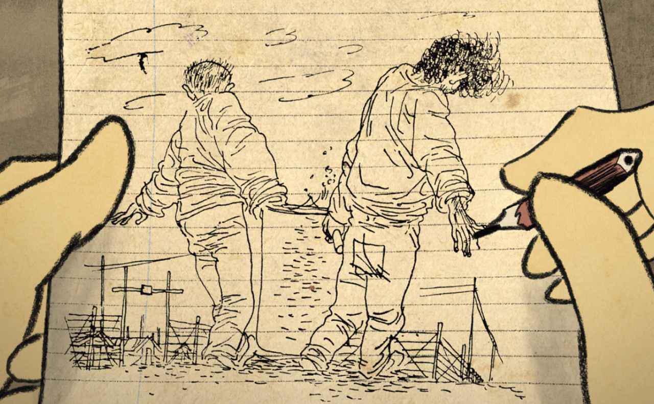 画像: 『ジュゼップ 戦場の画家』