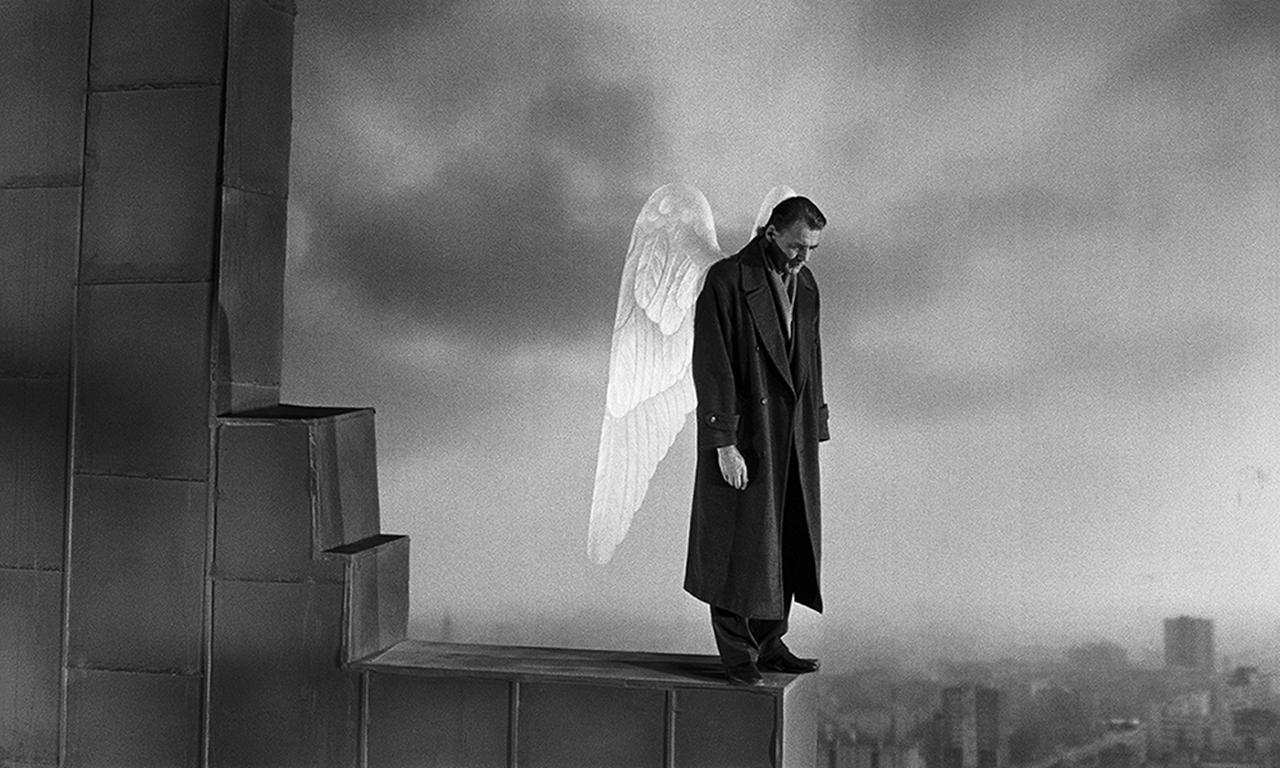 画像: 『ベルリン・天使の詩 4K レストア版』 (1987/西ドイツ・フランス/パートカラー/ヨーロピアン・ビスタ/128 分)