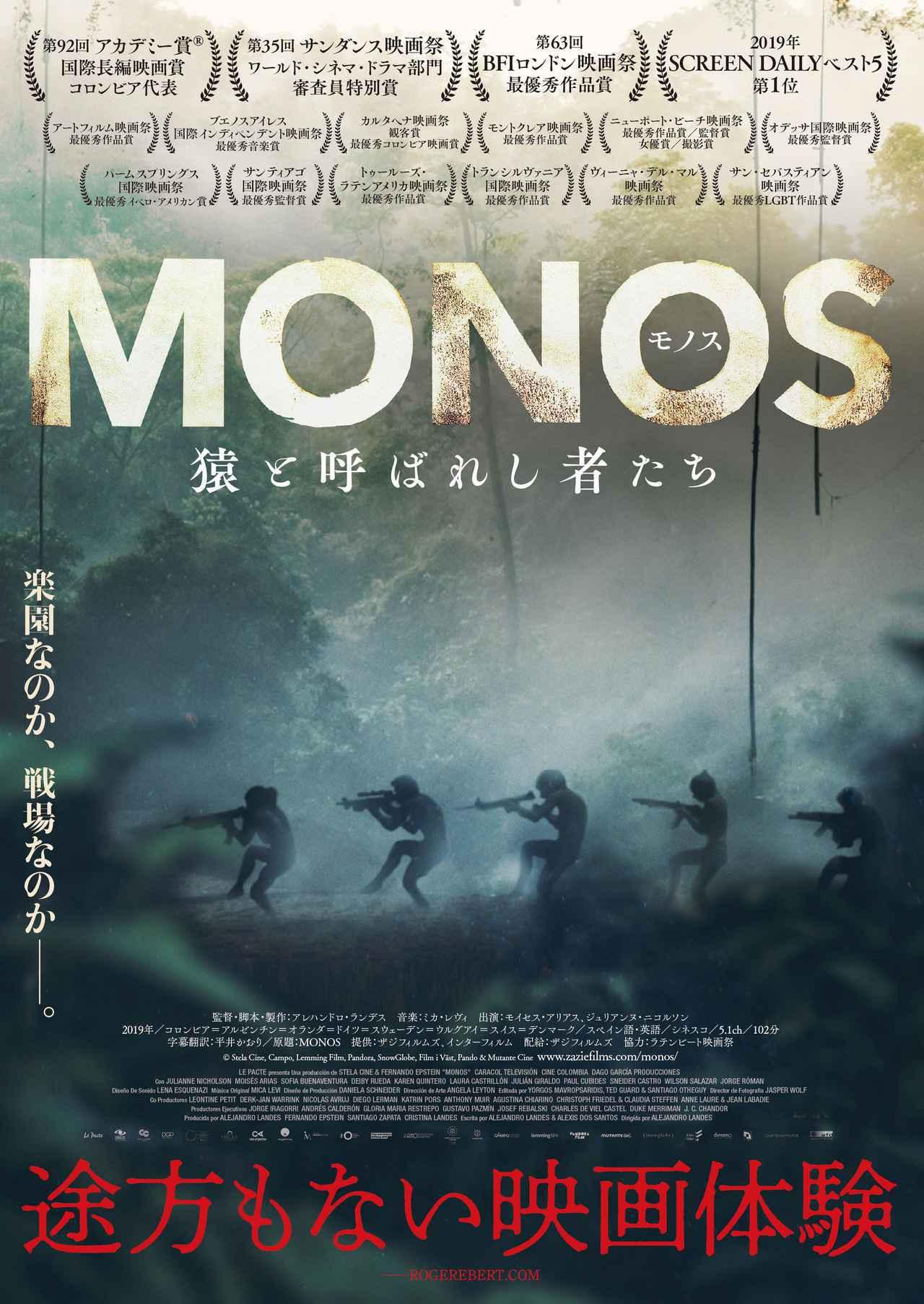 画像3: © Stela Cine, Campo, Lemming Film, Pandora, SnowGlobe, Film i Väst, Pando & Mutante Cine