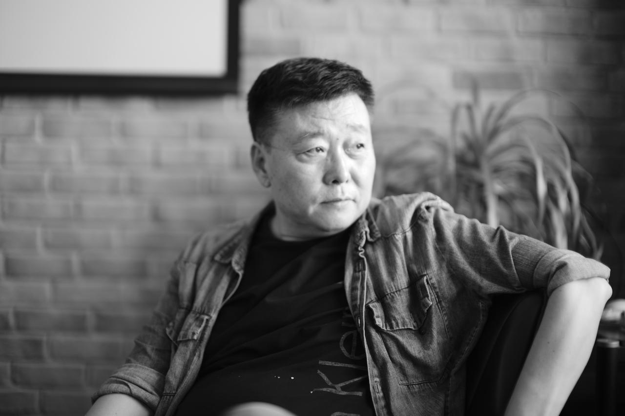 画像3: ワン・ルイ (王瑞)監督