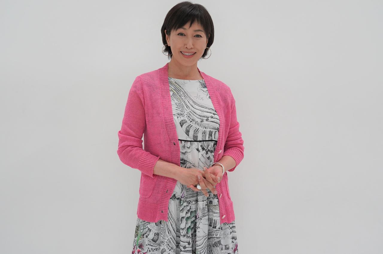 画像1: 映画『祈り ―幻に長崎を想う刻―』高島礼子さんオフィシャルインタビュー