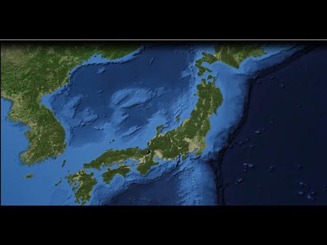 画像: 『牛首村』超特報6秒 日本地図編 youtu.be