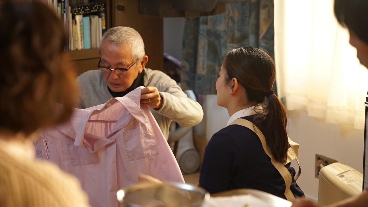 画像5: ©︎横浜シネマ・ジャック&ベティ 30 周年企画映画製作委員会