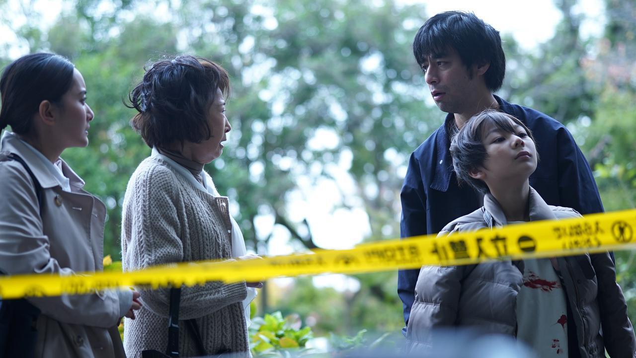 画像6: ©︎横浜シネマ・ジャック&ベティ 30 周年企画映画製作委員会
