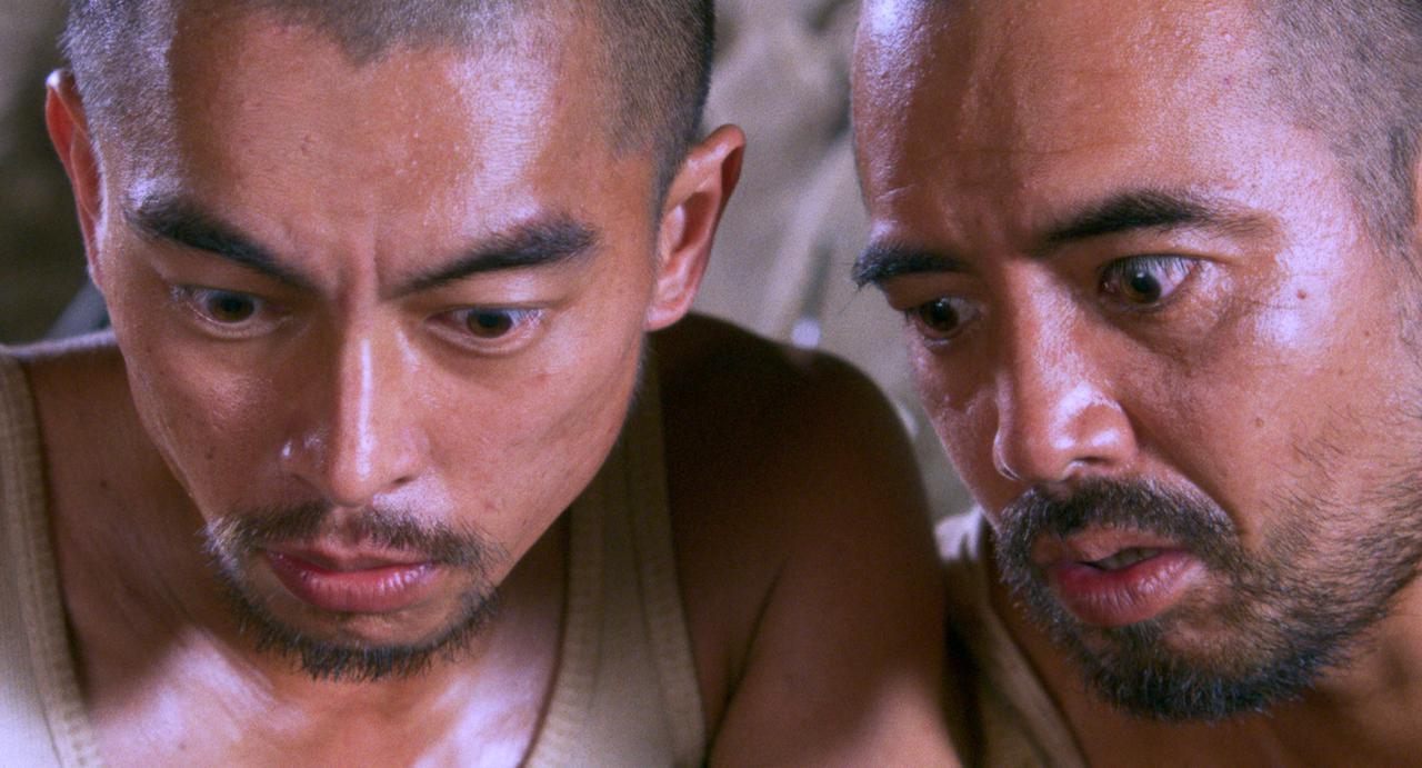 画像3: ©bathysphere ‐ To Be Continued ‐ Ascent film ‐ Chipangu ‐ Frakas Productions ‐ Pandora Film Produktion ‐ Arte France Cinéma